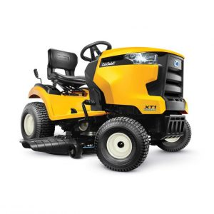 Cub Cadet XT1 Review for 1