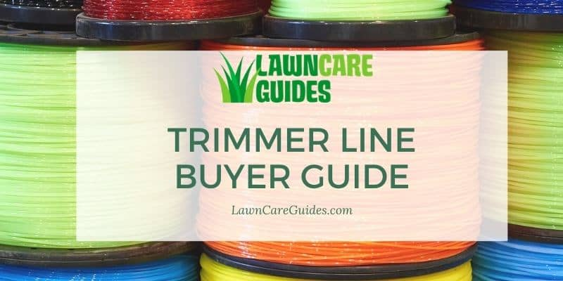 trimmer line buyer guide