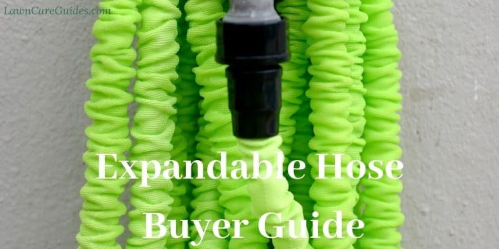 Expandable Hose Buyer Guide