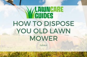where to take old lawn mowers near me