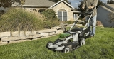 Best Push Lawnmowers for Hills – 2021 Reviews