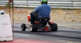 Best Lawn Mower For Racing Reviews